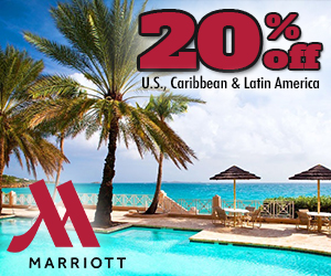 marriott best online travel deals