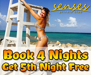 senses private swingers club dominican republic caribbean best vacation deals