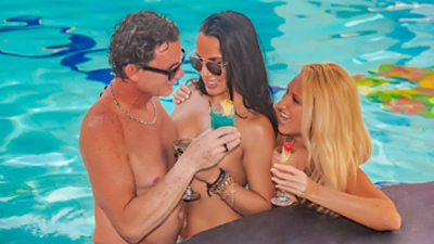 hedonism swingers resort best places to party
