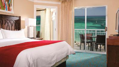 marriott's aruba surf club best places to sleep