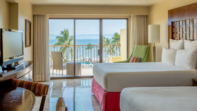 marriott puerto vallarta resort and spa best places to stay mexico