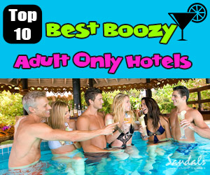 boozy adult only hotels best online travel deals