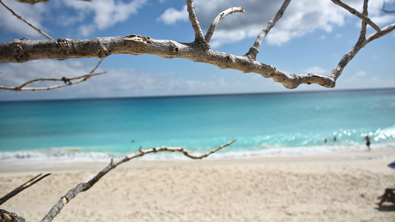 top 10 best caribbean nude beaches