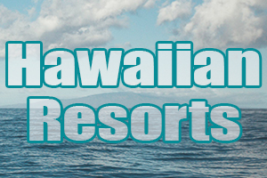 best hawaiian resorts