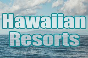 best hawaiian resorts