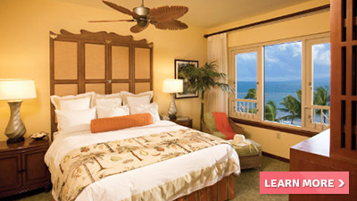 marriott's maui ocean club hawaii best places to sleep