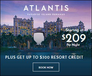 atlantis best vacation deals