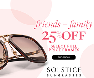 solstice sunglasses sale