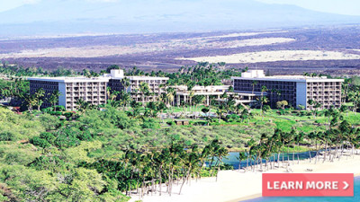 waikoloa beach marriott resort and spa hawaii
