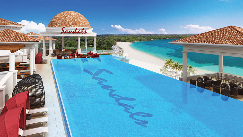 sandals royal barbados all inclusive vacation
