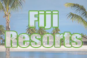 best fiji resorts vacation