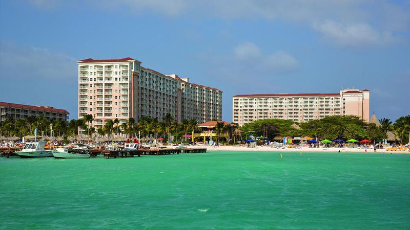 caribbean-labor day-marriotts-aruba-surf-club