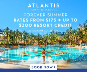 atlantis bahamas vacation deals