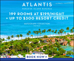 atlantis best online travel deals