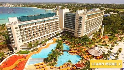 hilton barbados resort caribbean vacation