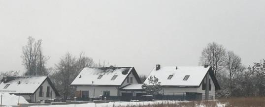 Który dach ociepliliśmy?