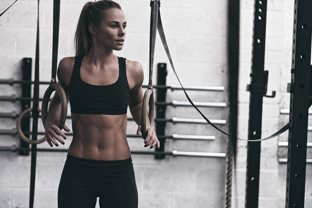 Mit dem richtigen Workout Gewicht schnell und gesund zu verlieren