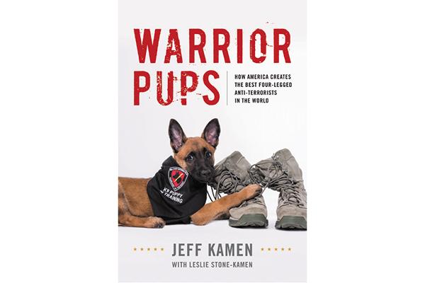 Warrior Pups.