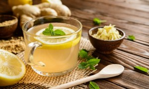 8 benefits of drinking ginger tea plus a quick recipe - 8 Benefits Of Drinking Ginger Tea (Plus A Quick Recipe!)