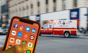 abulance 1513374562281 - People Are Using Uber To Get To The Emergency Room Because Ambulances Are Too Expensive