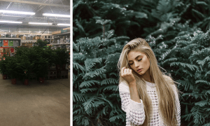 ugly locations beautiful portraits jenna martin lowes fb7 - Photographer Challenges Herself To Shoot In 'Ugly' Location, And Results Prove That It's All About The Skill