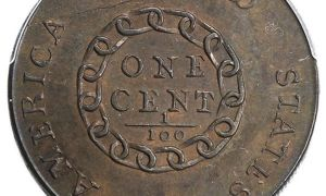 1515240988 rare us penny sells for 300g at auction in florida - Rare US penny sells for $300G at auction in Florida