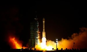 1516072259 eyes on the sky when and where will chinas rogue space station fall to earth - Eyes on the sky: When and where will China's rogue space station fall to Earth?
