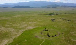 1516147772 ancient princes frozen tomb discovered in siberia - Ancient prince's frozen tomb discovered in Siberia