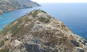 1516525691 ancient greek pyramid reveals its secrets - Ancient Greek 'pyramid' reveals its secrets