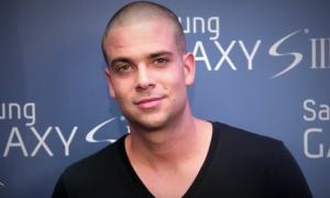 "1517430558 former glee star mark salling dies of apparent suicide at 35 - Former ""Glee"" Star Mark Salling Dies of Apparent Suicide at 35"