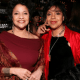 sisters phylicia rashad debbie allen two peas in a pod - Sisters Phylicia Rashad & Debbie Allen: Two Peas In A Pod |