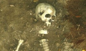 1517475923 10 forbidden and creepy claims of giant human skeletons - 10 Forbidden And Creepy Claims Of Giant Human Skeletons