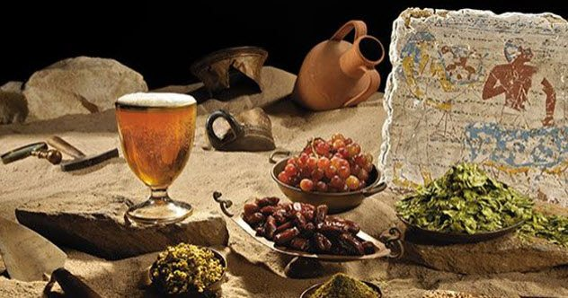 1517961287 865 10 monumental moments in the history of beer - 10 Monumental Moments In The History Of Beer