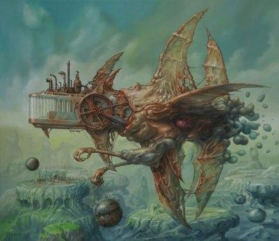 scifi novel for children