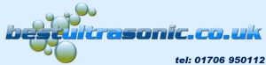 Image of Best Ultrasonic Cleaner website logo