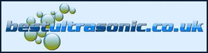 image of the banner from Best Ultrasonic Cleaners.co.uk
