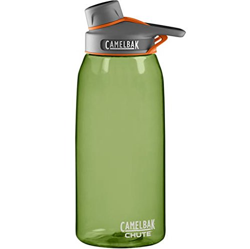 CamelBak Chute with white background