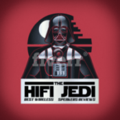 HiFi Jedi wireless speaker reviews