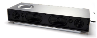 Naim Mu-so speaker review
