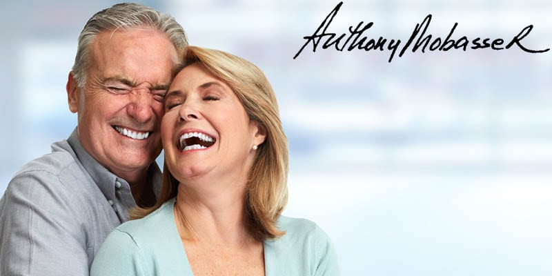 aesthetic dentistry Los Angeles