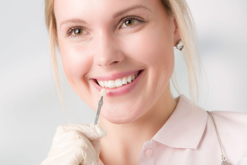 best dentist in beverly hills