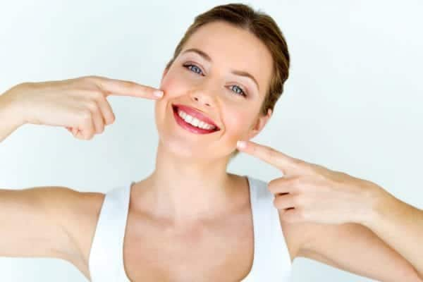 porcelain crowns in beverly hills
