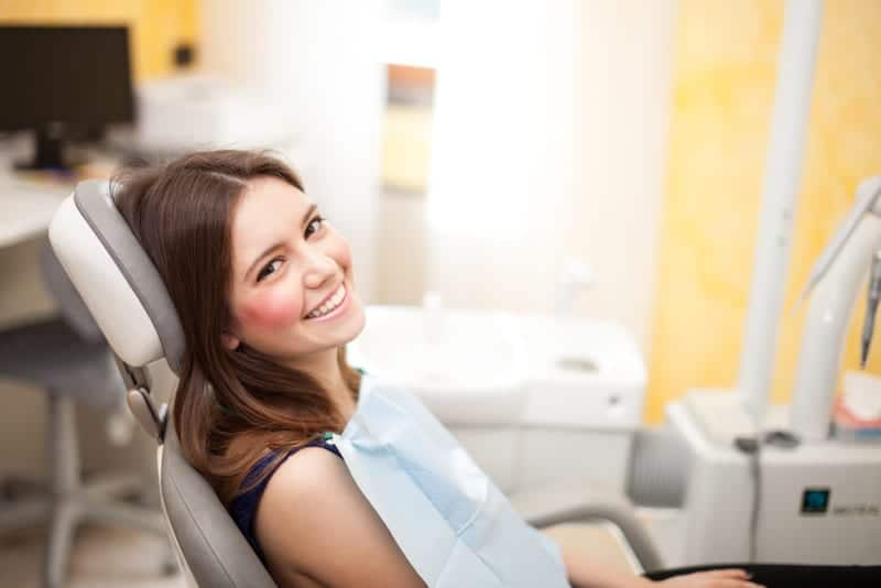 holistic dentist in Beverly Hills