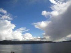 Lago Titicaca -Copacabana