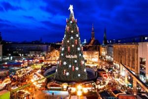 Top 10 Celebración de Navidad en el Mundo