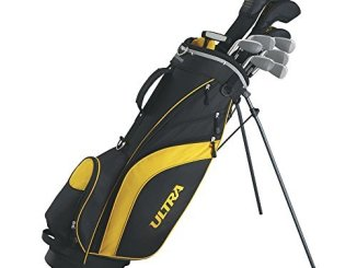 check out the top ten best beginner golf clubs you can find