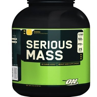 the top 10 best mass gainer products on the market