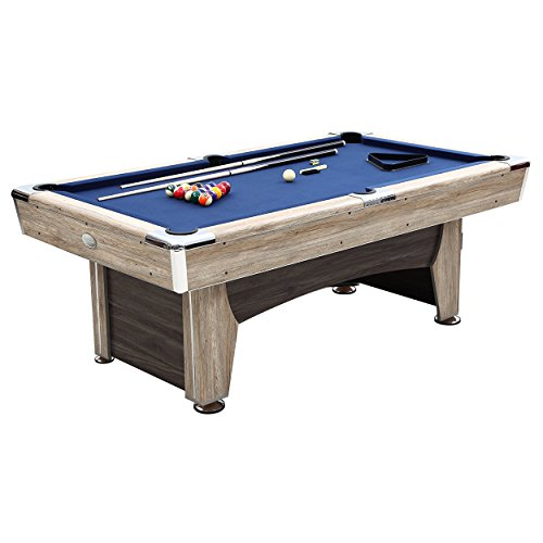 The Next Pool Table Weu0027ll Review Is This One From Harvil. Possessing A  Stunning Appearance, Solid Construction, And Far Above Average Performance,  ...