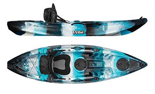 top 10 best beginner kayaks to start your adventures