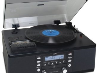 top 10 best turntable with speakers for your interior design